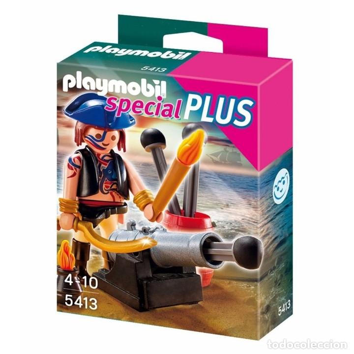 PLAYMOBIL SPECIAL PLUS 5413 (Juguetes - Playmobil)