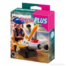Playmobil: PLAYMOBIL SPECIAL PLUS 5413. Lote 139976730