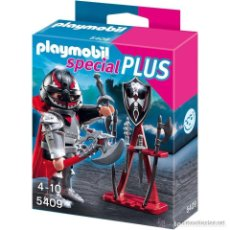 Playmobil: PLAYMOBIL SPECIAL PLUS 5409. Lote 139977562