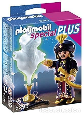 PLAYMOBIL SPECIAL PLUS 5295 (Juguetes - Playmobil)