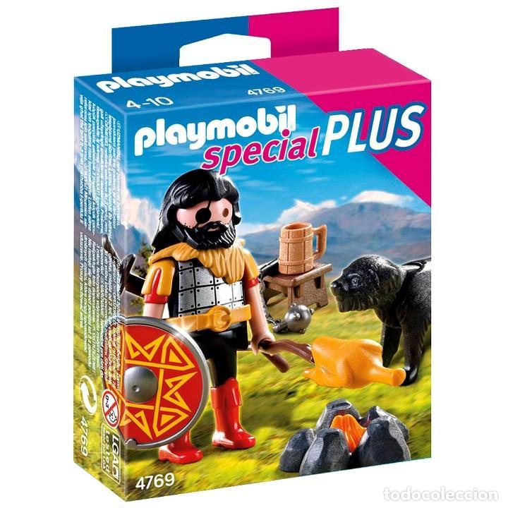 PLAYMOBIL SPECIAL PLUS 4769 (Juguetes - Playmobil)