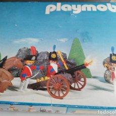 Playmobil: ANTIGUA CAJA DE PLAYMOBIL O FAMOBIL REF 3402. Lote 140295630