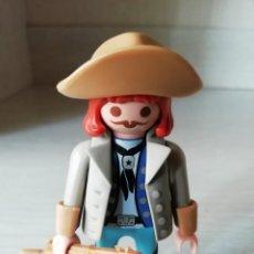 Playmobil: PLAYMOBIL, LOTE, CUSTOM, OESTE, WESTERN, NORDISTAS, SUDISTAS, SOLDADOS, INFANTERIA, GENERAL, OFICIAL. Lote 140437922