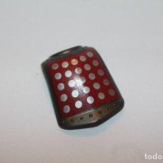 Playmobil: PLAYMOBIL MEDIEVAL CORAZA, PETO. Lote 145549050