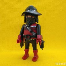 Playmobil: PLAYMOBIL BANDIDO DEL OESTE SPECIAL REF 4620. Lote 140551922