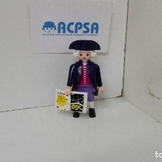Playmobil: PLAYMOBIL ESCRITOR RENACIMIENTO. Lote 140838922