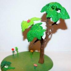 Playmobil: PLAYMOBIL MEDIEVAL TERRENO. Lote 140874986