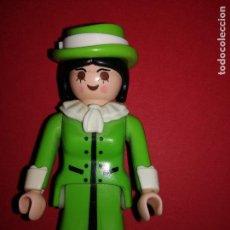 Playmobil: PLAYMOBIL - SEÑORA VIAJERA REF. 3803. Lote 141224134