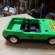 Playmobil: REPUESTO COCHE FAMOBIL 1976 GEOBRA SYSTEM TROPHY. Lote 141245866
