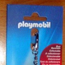 Playmobil: PLAYMOBIL OSO PANDA LLAVERO 6612 NUEVO ESTRENAR DE TIENDA . Lote 141450646
