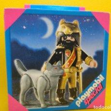 Playmobil - Playmobil Guerrero lobo Special REF 4644 - 141494886