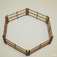 Playmobil: PLAYMOBIL VALLA CERCADO RANCHO. Lote 141501402