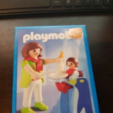 Playmobil: PLAYMOBIL CITY 3208 MADRE Y BEBE. Lote 141686085
