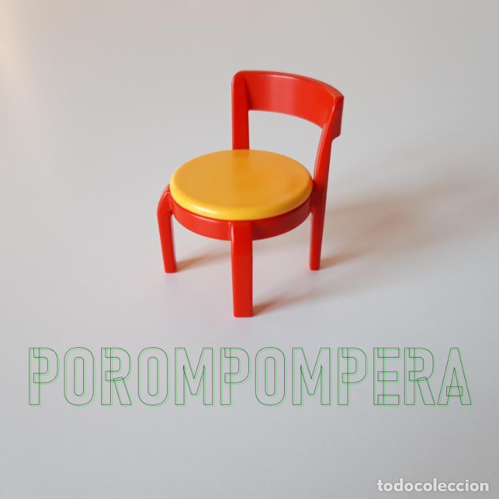 Playmobil [silla roja comedor apartamento 4062 - Verkauft ...