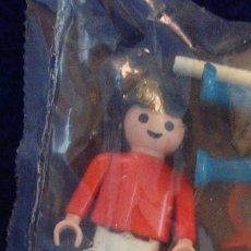 Playmobil: PLAYMOBIL CARRITO DE HELADOS REF 3563 AÑOS 80. A ESTRENAR. Lote 140651538