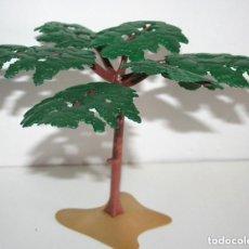 Playmobil: PLAYMOBIL MEDIEVAL ARBOL, SABANA, NGORONGORO. Lote 296063368