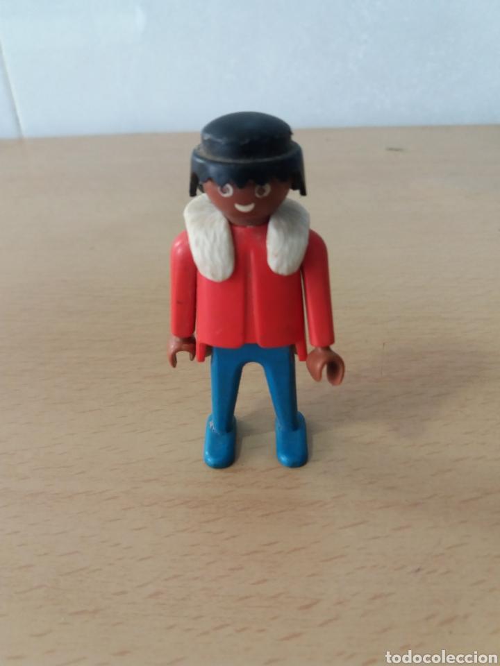 PLAYMOBIL (Juguetes - Playmobil)