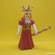 Playmobil: PLAYMOBIL LEONOR DE AQUITANIA, CERSEI LANNISTER. Lote 144657794