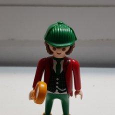 Playmobil: PLAYMOBIL SHERLOCK HOLMES 1° GENERACIÓN. Lote 145008578