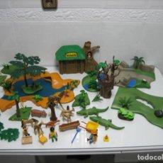 Playmobil: LOTE DE PLAYMOBIL. Lote 145020046