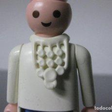 Playmobil: PLAYMOBIL CUELLO COLLAR INDIO . Lote 145214962