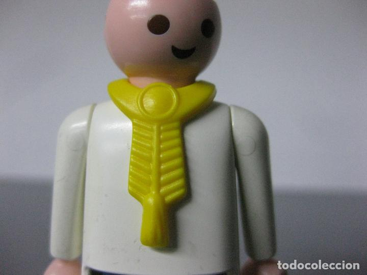 PLAYMOBIL CUELLO COLLAR INDIO AMARILLO (Juguetes - Playmobil)