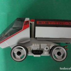Playmobil: VEHÍCULO ESPACIAL MUY NUEVO CON ASTRONAUTA TOTALMENTE NUEVO. Lote 145337302