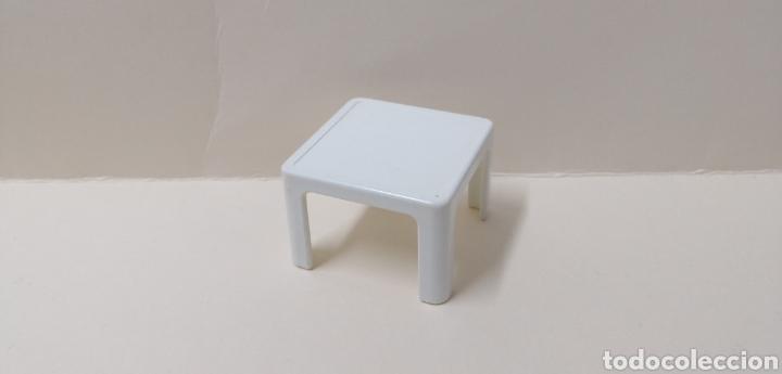 Playmobil, mesa pequeña casa moderna habitación - Verkauft ...