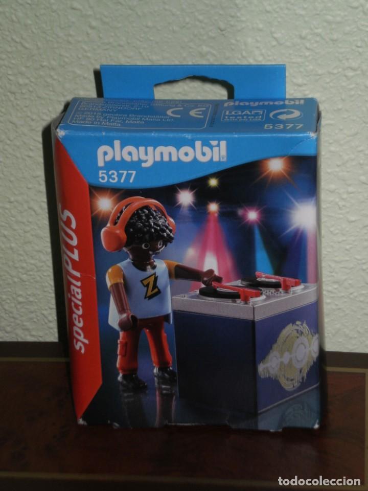 PLAYMOBIL SERIE SPECIAL PLUS EN CAJA SIN ABRIR , 5377 . AÑO 2015 (Juguetes - Playmobil)