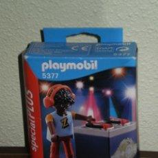 Playmobil - PLAYMOBIL SERIE SPECIAL PLUS EN CAJA SIN ABRIR , 5377 . AÑO 2015 - 146171498