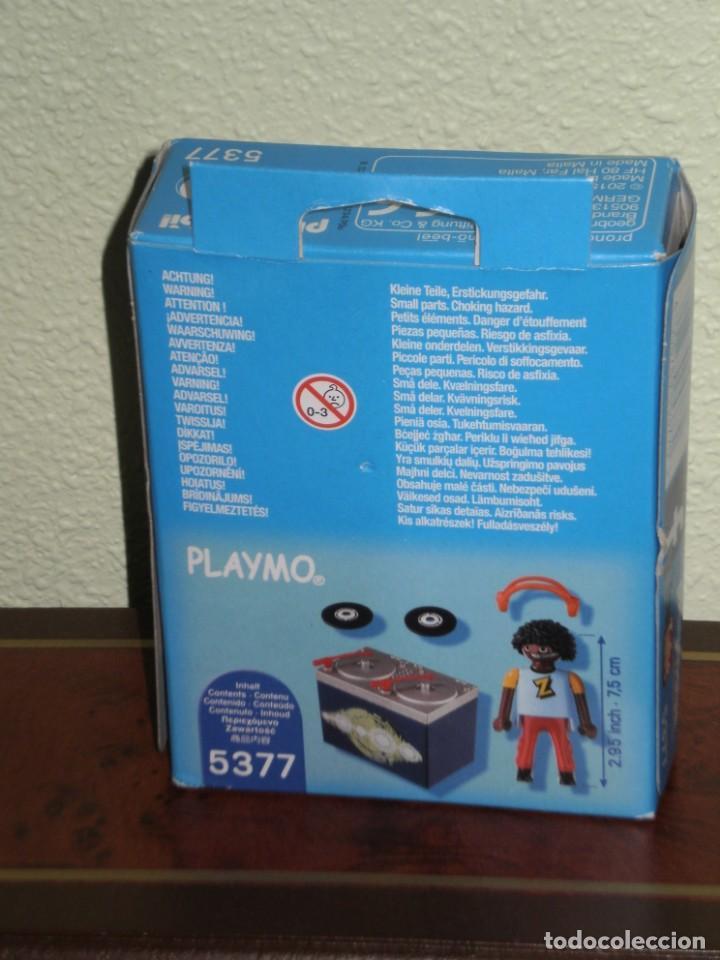Playmobil: PLAYMOBIL SERIE SPECIAL PLUS EN CAJA SIN ABRIR , 5377 . AÑO 2015 - Foto 2 - 146171498