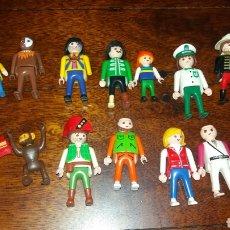 Playmobil: LOTE PLAYMOBIL GEOBRA 1974-1997. Lote 146283486