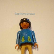 Playmobil: PLAYMOBIL FIGURA MUJER INDIA VARIAS REF. Lote 146343514