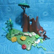 Playmobil: VARIOS DINOSAURIOS PLAYMOBIL. Lote 146590706