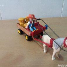 Playmobil: PLAYMOBIL CARRO. Lote 146736997