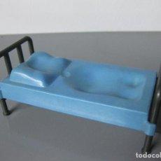 Playmobil: PLAYMOBIL CAMA OESTE FUERTE FORT. Lote 162503777