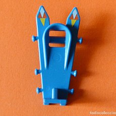 Playmobil: MOCHILA INDIA - INDIOS OESTE PLAYMOBIL. Lote 146882194