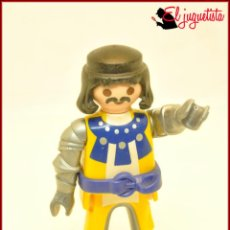 Playmobil: SJ 42 - PLAYMOBIL - CABALLERO MEDIEVAL EDAD MEDIA. Lote 146935518