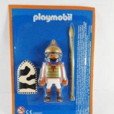 Playmobil: FIGURA SOLDADO IMPERIO DEL NILO ALTAYA PLAYMOBIL. Lote 147186201