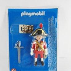Playmobil: FIGURA MARINERO LA FUERZA DEL MAR ALTAYA PLAYMOBIL. Lote 151474713