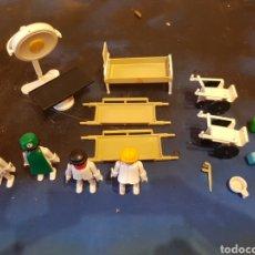 Playmobil: PLAYMOBIL QUIROFANO. Lote 147221833