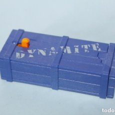 Playmobil: PLAYMOBIL ARMERO MINA SOLDADOS FUERTE SUDISTA NORDISTA OESTE WESTERN VAQUERO SHERIFF . Lote 147276834