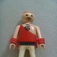 Playmobil: FIGURA DE PLAYMOBIL : GUERRERO CHINO. Lote 147566442