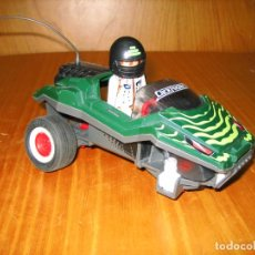 Playmobil: COCHE PLAYMOBIL. Lote 147659818