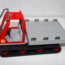 Playmobil - PLAYMOBIL MEDIEVAL VEHICULO ORUGA - 147711658