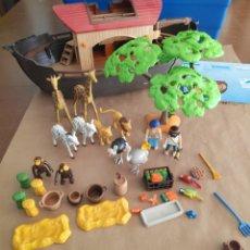 Playmobil: PLAYMOBIL REF. 5276 ARCA DE NOÉ. Lote 147770686