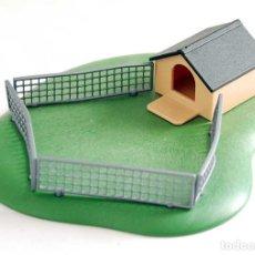 Playmobil: PLAYMOBIL CASETA DE CONEJOS Y COBAYAS. Lote 148102074