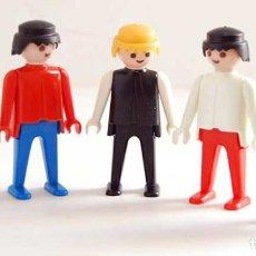 Playmobil: PLAYMOBIL LOTE DE 5 MANOS FIJAS. Lote 148102158