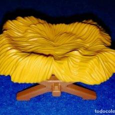 Playmobil: PLAYMOBIL ACCESORIOS - PESEBRE PAJA BELÉN FUERTE CASTILLO DIORAMAS - PEDIDO MÍNIMO 5€ --- BOX3. Lote 148179850
