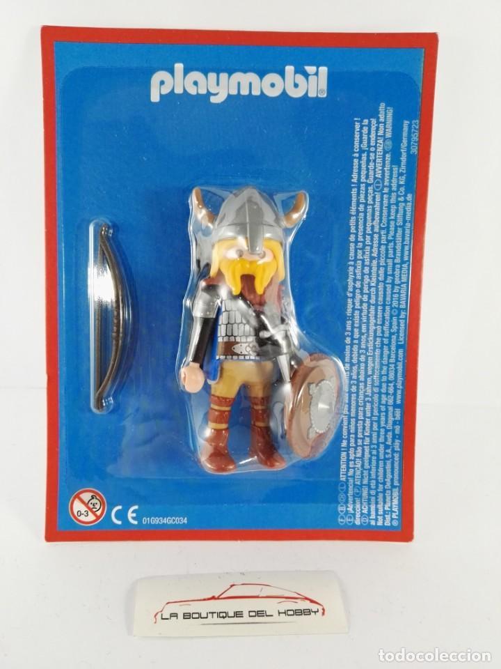 FIGURA ARQUERO AVENTURA EN AMERICA PLAYMOBIL ALTAYA (Juguetes - Playmobil)